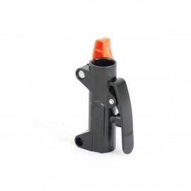 Giunto Fuxtec MS152 Fascetta Raccordo nero arancione