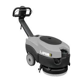Lavapavimenti lavasciuga a batteria Lavor Pro SCL Quick 36B