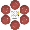Levigatrice Smerigliatrice Carteggiatrice Muro Cartongesso 750W