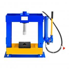 Pressa idraulica manuale presse idrauliche 10 tonnellate