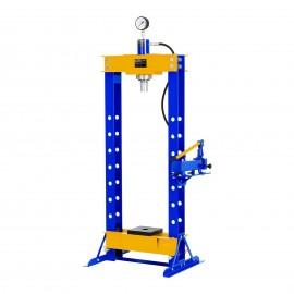 Pressa idraulica manuale presse idrauliche 30 tonnellate