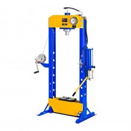 Pressa idraulica manuale presse idrauliche 30T 30 tonnellate