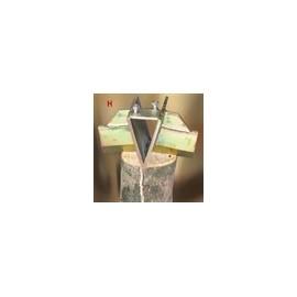 Spaccalegna verticale elettrico 2.2 Kw 13T Ceccato SPLE13GB corsa 1100mm