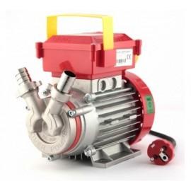 Pompa elettrica da travaso Rover Novax 14-OIL per olio