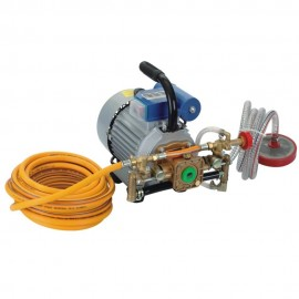 Motopompa elettrica per irrorazione monofase pompa irroratrice