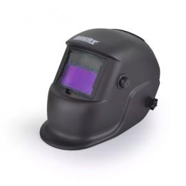Casco maschera saldatore saldatura Hecht 900201