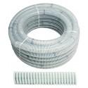 Tubo spiralato di pescaggio diametro 76 mm lunghezza 5 mt