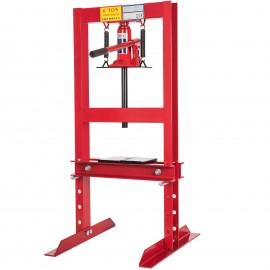 Pressa idraulica manuale presse idrauliche 6 tonnellate