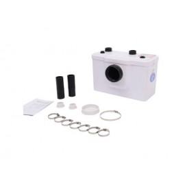 Pompa trituratore per WC lavabo vasca elettrodomestici 600W