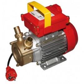 Pompa elettrica da travaso Rover 25 CE motore 0.8 hp elettropompa per vino e acqua