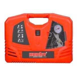 Compressore portatile in valigetta Hecht 2885