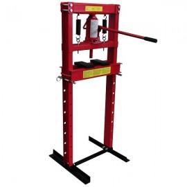 Pressa idraulica manuale presse idrauliche 12 tonnellate