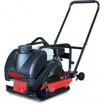 Piastra vibrante rullo compattatore asfalto Breaker CP90 motore Honda GX160