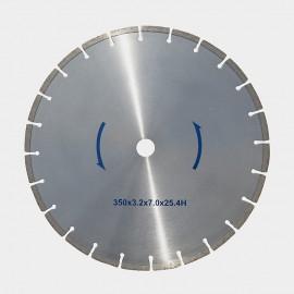 Disco Tagliasfalto 350mm