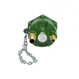 Pompa a trattore per irrigazione Ferroni ML 20 raccordi da 30 presa di forza