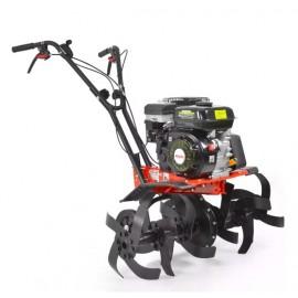 Motozappa a benzina 6.5hp 196cc Hecht 785 - 32/50/84 cm