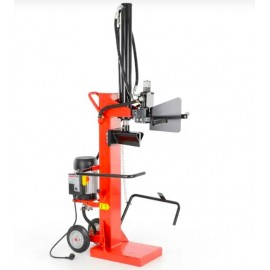 Spaccalegna verticale Hecht 6110 elettrico 10T