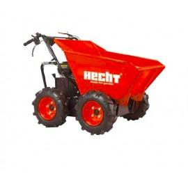 Motocarriola Hecht 2636 benzina 196cc 6.5cv