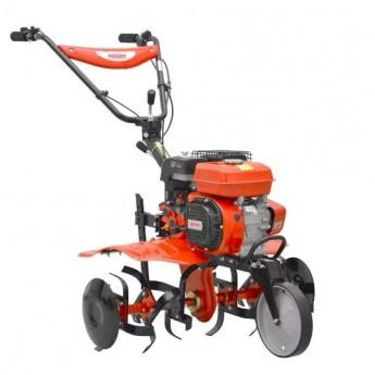 Motozappa Hecht 7100 benzina 212cc 104cm 72kg