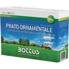 SEME PRATO ORNAMENTALE BOTTOS GR 500