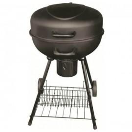Barbecue griglia a carbone tondo Hecht Merida