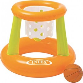 GONFIABILE FLOATING HOOPS 58504 INTEX CM 67 H.CM 82