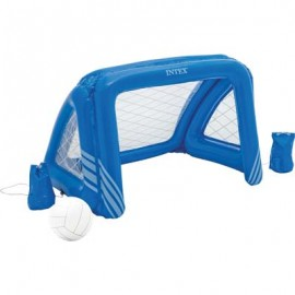 GONFIABILE FUN GOALS GAME 58507 INTEX CM 140X89 H.CM 81