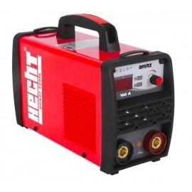 Saldatrice elettrica a elettrodo MMA 160Ah Hecht 1826