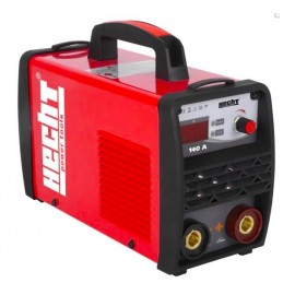 Saldatrice elettrica a elettrodo 140A MMA Hecht 1824