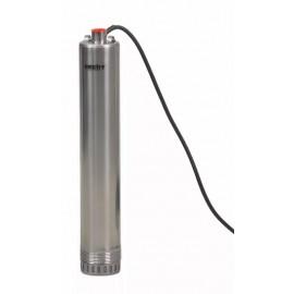 Sommergibile pompa pozzo 1000W Hecht 3520 con cavo