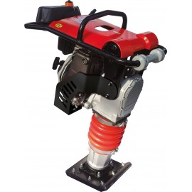Saltarello balleria cospiratore 75 kg Breaker XC75 con motore Honda GX120