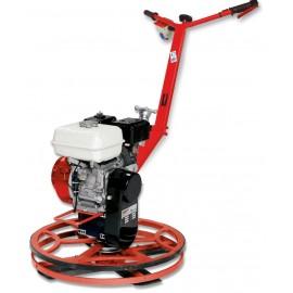 LISCIATRICE A BENZINA PER FILO MURO BREAKER ET60 600mm Motore Honda GX160