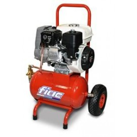 motocompressore FIAC S1520