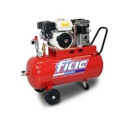 motocompressore FIAC S 100/360
