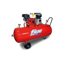 motocompressore FIAC S 200/360